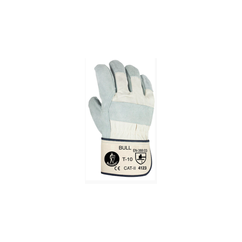 GUANTES GCL BULL