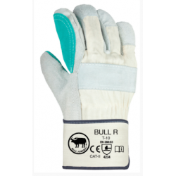 GUANTES GCL BULL R