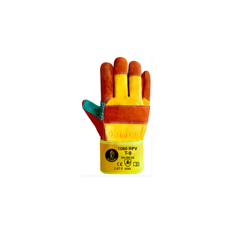 GUANTES GCL 1060 RPV