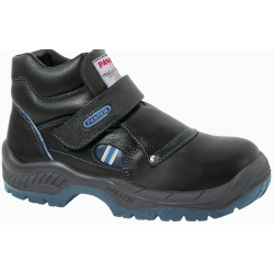 BOTA PANTER FRAGUA VELCRO PLUS
