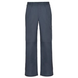 PANTALON  LABORAL MULTIBOLSILLO 9100